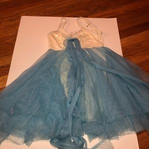 Other - Child dance costume ballet